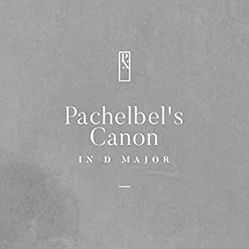 Pachelbel's Canon in D Major