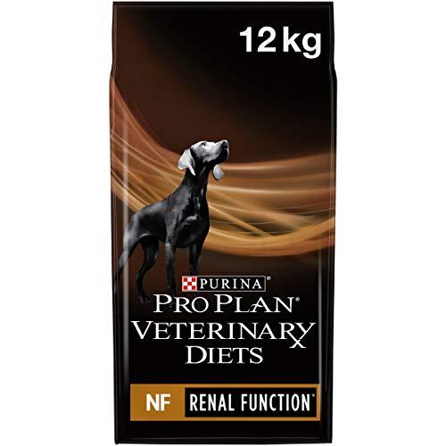 Pro Plan Veterinary Diets Nourriture sèche pour Chien Fonction rénale NF 12 kg