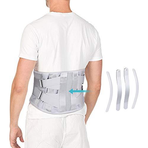 Yosoo Health Gear -  Lendenwirbelsäule