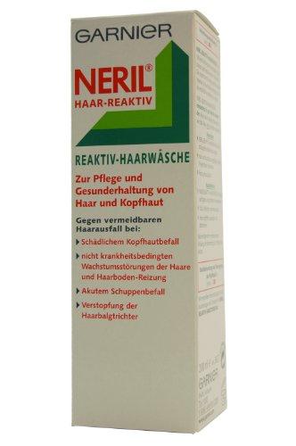 Garnier Neril Haar Reaktiv Haarwäsche, 200 ml