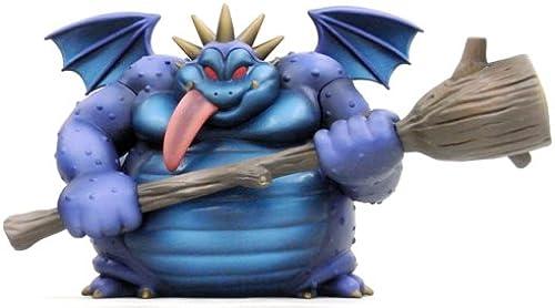Dragon Quest Soft Vinyl Monster 024 Balzac