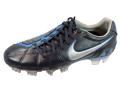 Nike Total 90 Laser III K Fester Boden Fußballstiefel - 39.5