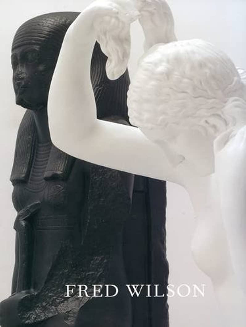 Fred Wilson - Sculptures, Paintings and Installations 2004-2014