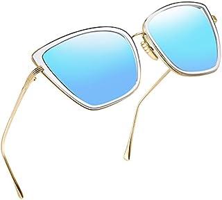 Joopin Fashion Cat Eye Sunglasses Women Retro Transparent...