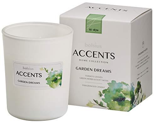 Bolsius Accents Geurkaars Garden Dreams