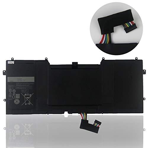GDORUN C4K9V Laptop Battery for Dell XPS 12 9Q23 9Q33 12-L221X 12D-1708 Dell XPS 13 9333 13-L321X 13-L322X L321X L322X 3H76R 489XN PKH18 WV7G0 7.4V 55WH