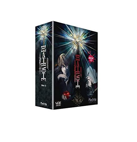 Death Note Box 2 (3 Discos)