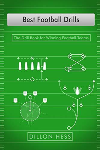 Best Football Drills: The Drill Book for Winning Football Teams