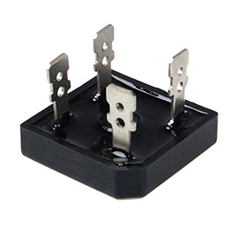 Brückengleichrichter 50A 1000V GBPC5010 AC zu DC