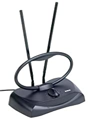 which is the best philips dtv antenna in the world