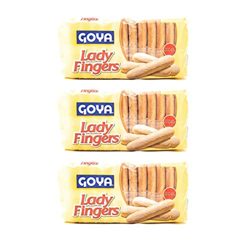 Goya Lady Fingers (3 Pack, Total of 21oz)