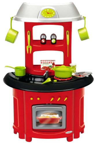 Ecoiffier 7600001745 -Cucina del Cuoco
