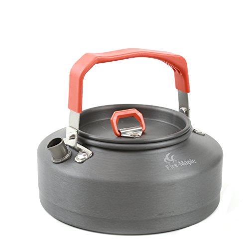 anodized tea kettle - 2