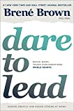 10 Books and Motivational Quotes for Women to Help you Out of a Rut featured by top MA lifestyle blogger, Jaimie Tucker: Dare to Lead