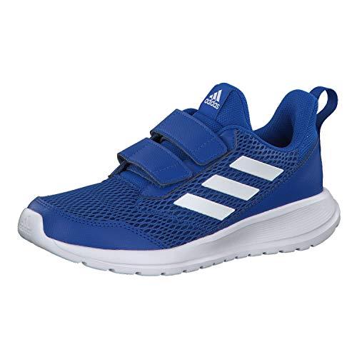 adidas Altarun Cf K, Unisex-Kinder Fitnessschuhe, Blau (Azul/Ftwbla/Azul 000), 29 EU (11 UK)