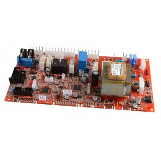 Atlantic - Circuito impreso para micro condensador - : 102175