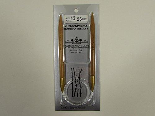 Crystal Palace Circular Knitting Needles