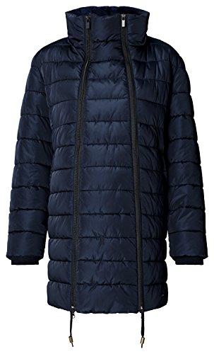 Noppies Damen Jacke Jacket Anna, Blau (Dark Blue C165) - 2