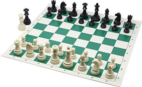 チェスジャパン チェスセット ABSスタンダード (51cm ノーマル)