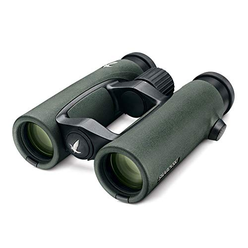 New Swarovski 8.5x42 EL Binocular with FieldPro Package, Green