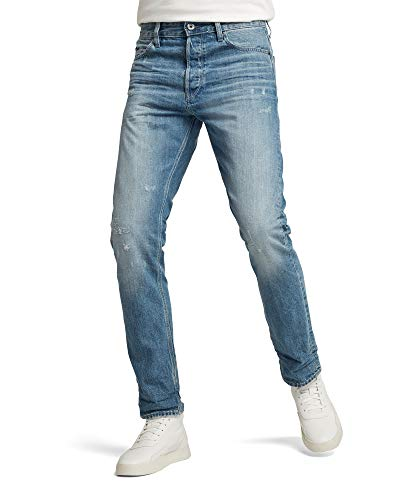 G-STAR RAW Herren Triple A Straight Jeans