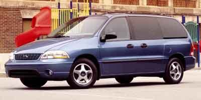 Amazon Com 2003 Ford Windstar Reviews Images And Specs Vehicles