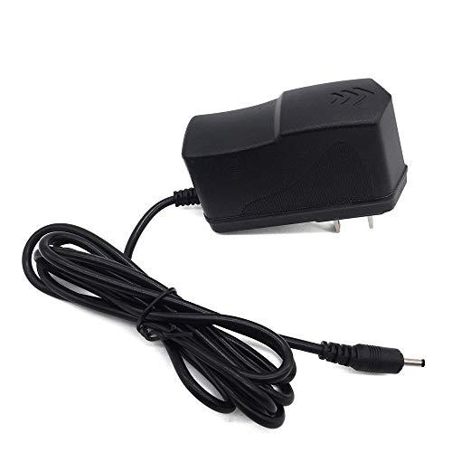 5V AC Adapter 3A Rapid Charger Compatible Nextbook EFMW101T 10.1 Inch Tablet with 5FT Charging Cable