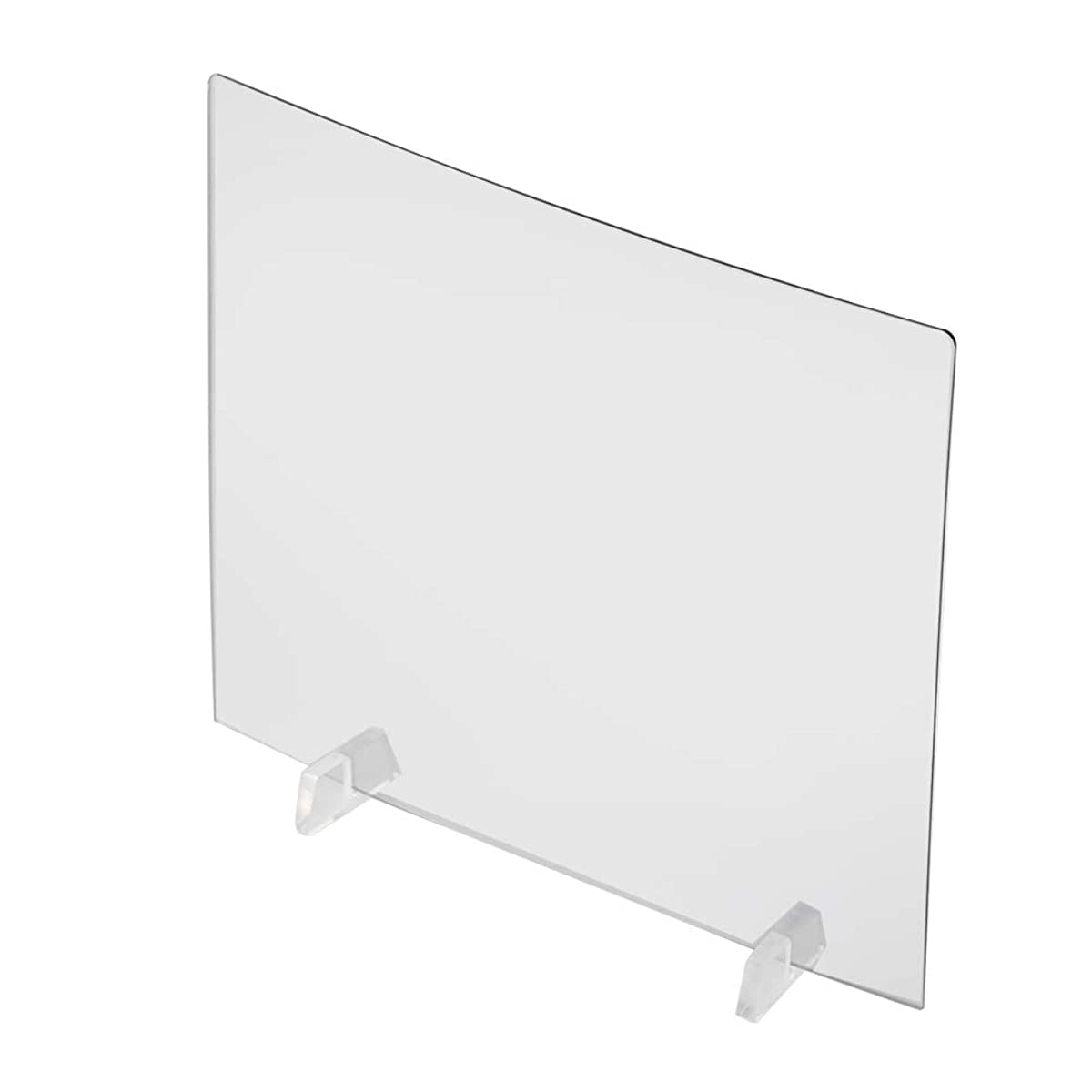 fosa Waterproof LED Light Box, Portable LED Tracing Light Pad Weeding Dimmable Brightness LED Drawing Pad Table Stencil Display Sketch Mirror Reflection with Brackets for Kid Adult Junior Artists