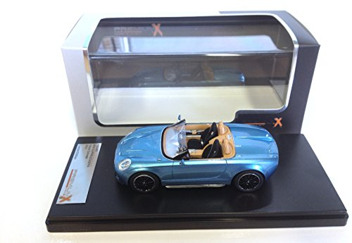 Ixo Mini Superleggera 2014 Voiture 1/43 Premium X PR0480