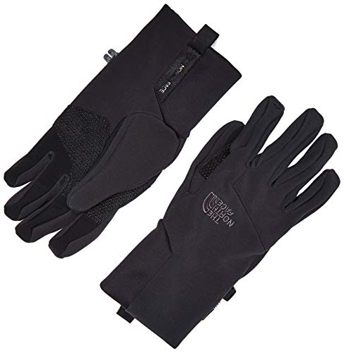 The North Face Damen Handschuhe Apex Etip, TNF Black, S, T93LVVJK3