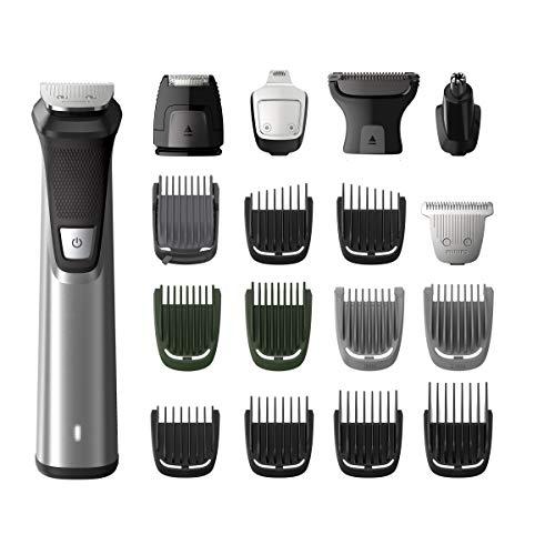Las mejores afeitadoras corporales: Philips MG7770/15