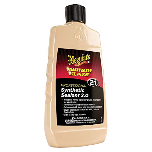 Meguiars 21 Synthetic