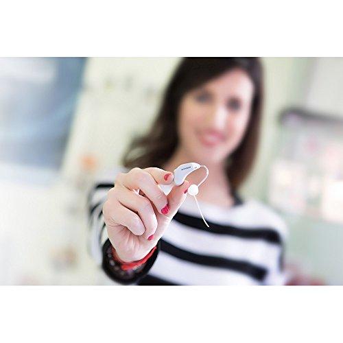 Solución auditiva PSA Sense de Enfoque Auditivo. El asistente de escucha incluye Kit completo audífono.