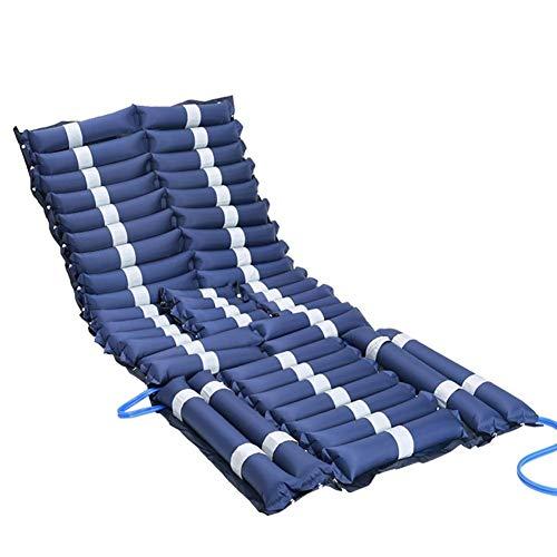 SXFYGYQ Anti-decubitus luchtattress opblaasbare wave-band voor patiënt cardio, geschikt voor medium krommingsbed