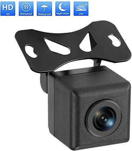 Auto Rückfahrkameras Rilitor Wasserdicht IP67 Backup-AutoKamera Digital Rückfahrkamera für Anhänger Truck Vans