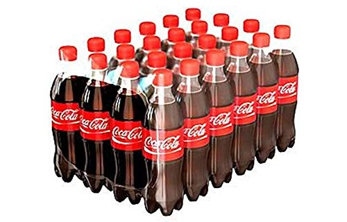 Coca-Cola 50cl (pack de 24)