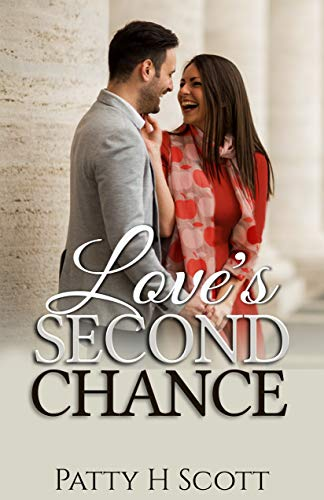 Love's Second Chance by Patty H Scott ebook deal