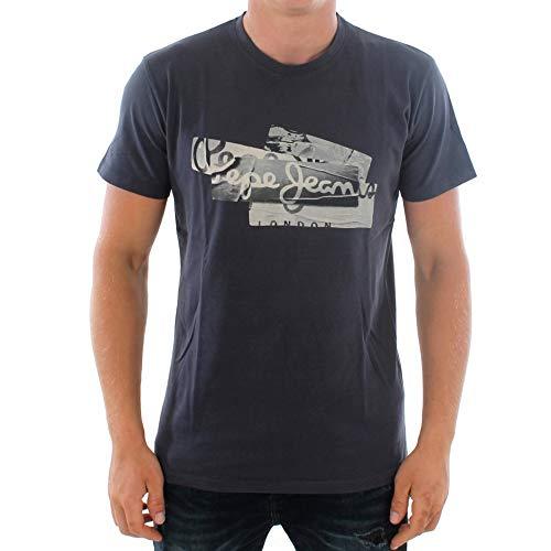 Pepe Jeans Bobby Camiseta para Hombre