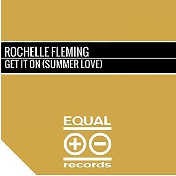 Get It On (Summer Love)
