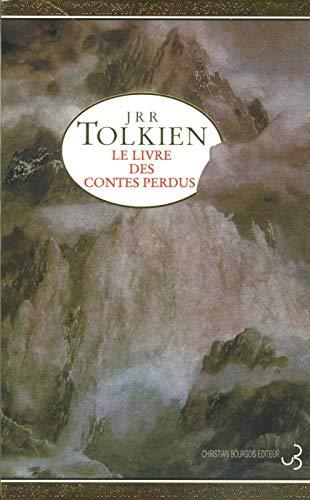 Le livre des contes perdus t 1