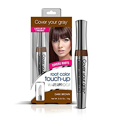 Cover Your Gray Waterproof