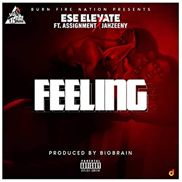 Feeling (feat. Assignment, Jahzeeny)