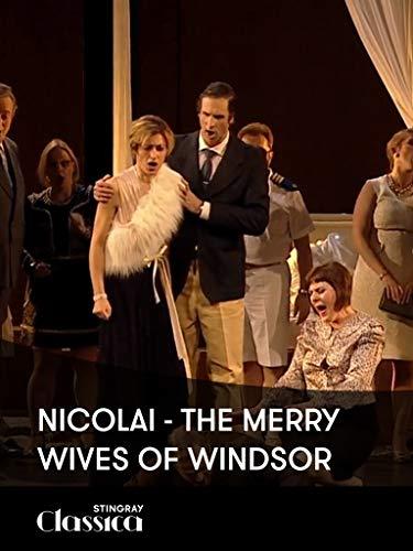 Nicolai - Die lustigen Weiber von Windsor