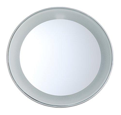 Tweezerman Mini espelho LED, 75 g