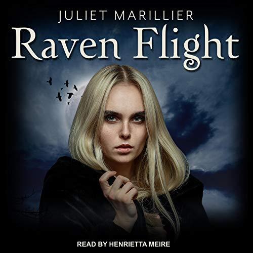 Raven Flight cover art
