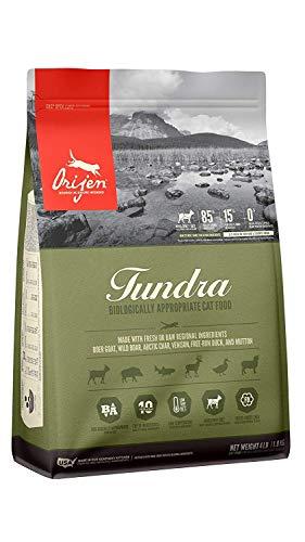 Orijen Tundra for Cats 4Lbs