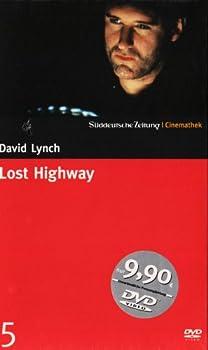 Lost Highway DVD-Video