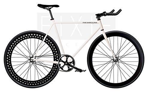 Bicicleta FIX7 Light-56cm Contrapedal