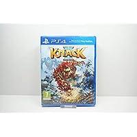 Sony Knack 2, PS4 Básico PlayStation 4 vídeo - Juego (PS4, PlayStation 4, Plataforma, Modo multijugador, E10 + (Everyone 10 +))
