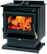 Summers Heat 50-SNC13 Wood Burning Stove 1,200 - 1,800 Square Foot